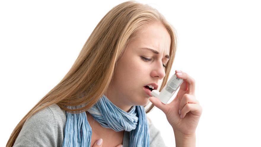 El asma y las alergias son más comunes en los adolescentes que se van a dormir tarde