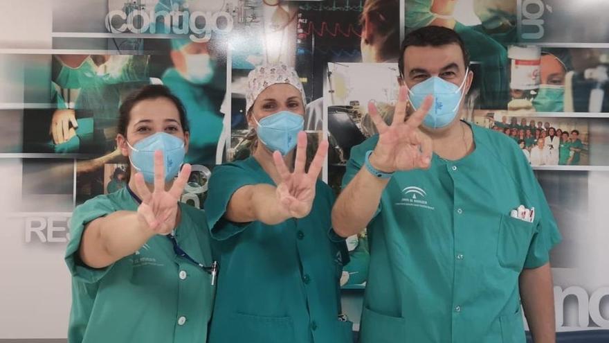 Satse pide refuerzos de enfermería en el hospital Infanta Margarita de Cabra