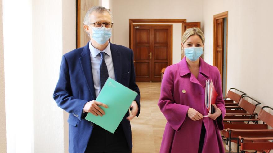 Inyección de 1,4 millones en ayudas para  emprendedores afectados por la pandemia