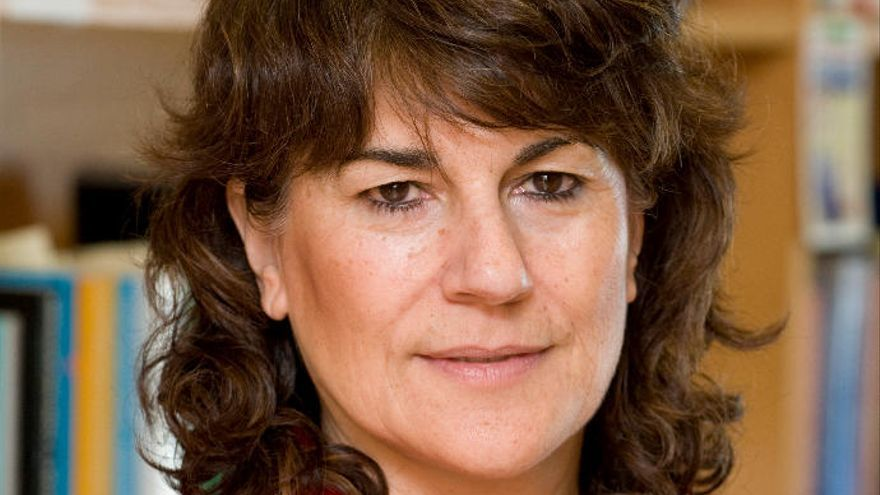 López-Valcárcel, entre las cien mujeres líderes en España en 2017