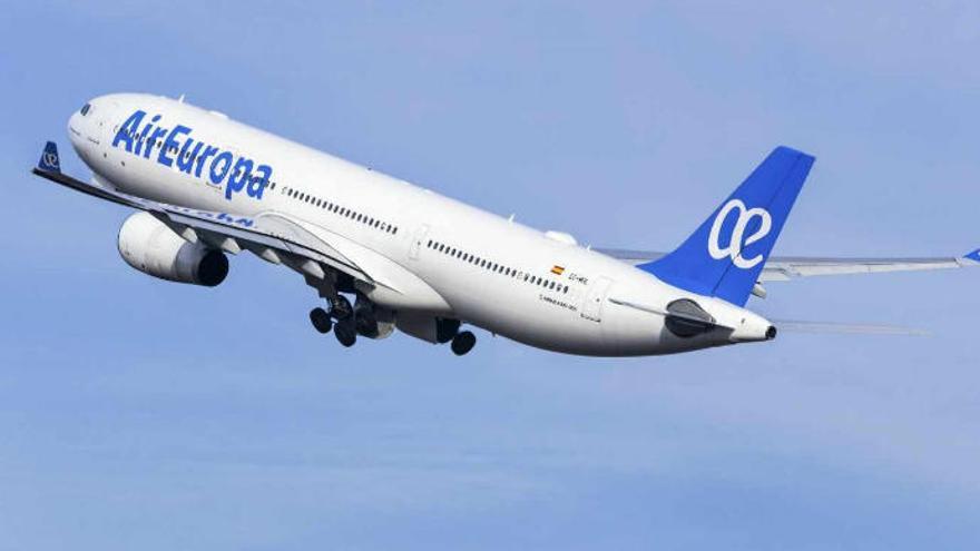 Air Europa lanza una campaña que abarata los precios en todas las rutas