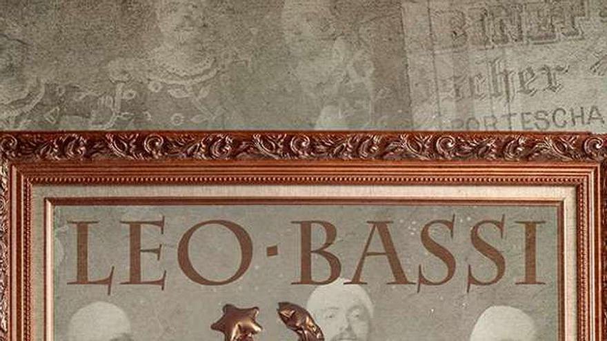 """Leo Bassi: """"Reivindico el levantamiento bufonesco como forma de vida frente a la apatía ética"""""""