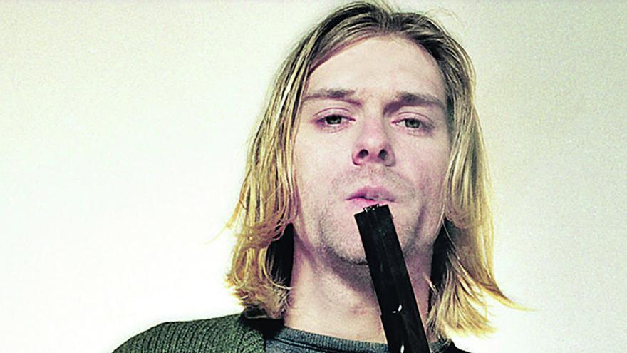 Morir a los 27: Amy Winehouse y Kurt Cobain