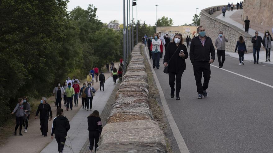DIRECTO | Última hora: Toque de queda en Zamora desde hoy, sábado