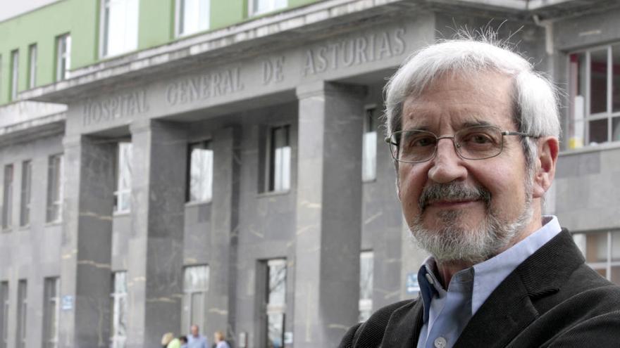 Fallece José García, ex consejero de Sanidad y Servicios Sociales del Principado