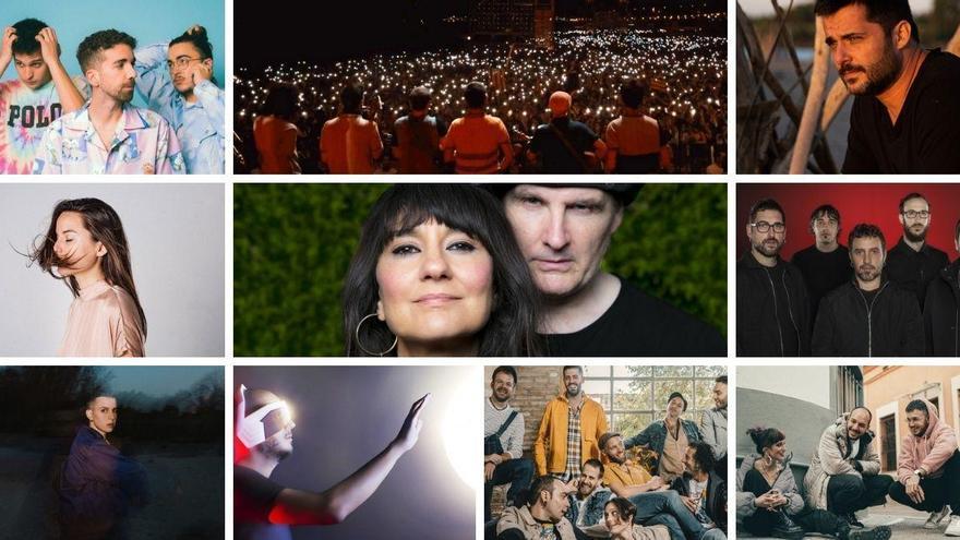 Strenes 2021: Els concerts imprescindibles