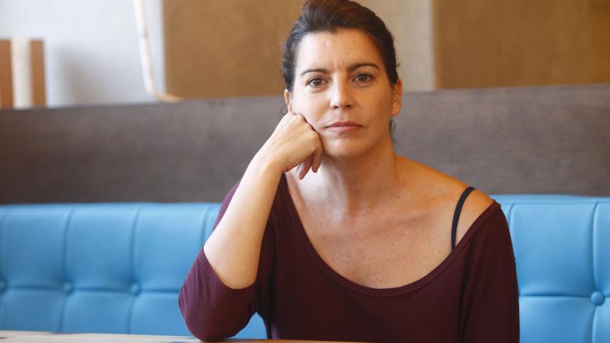 "Laia Marull: ""Como Mariana Pineda, hay que luchar para no perder libertades"""