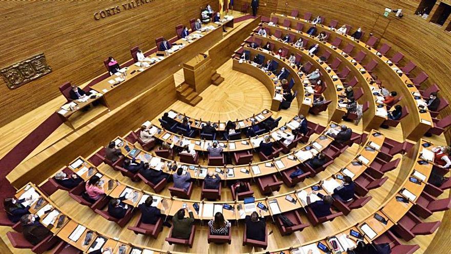 Diputados denuncian presión y reabren el debate de los lobbies