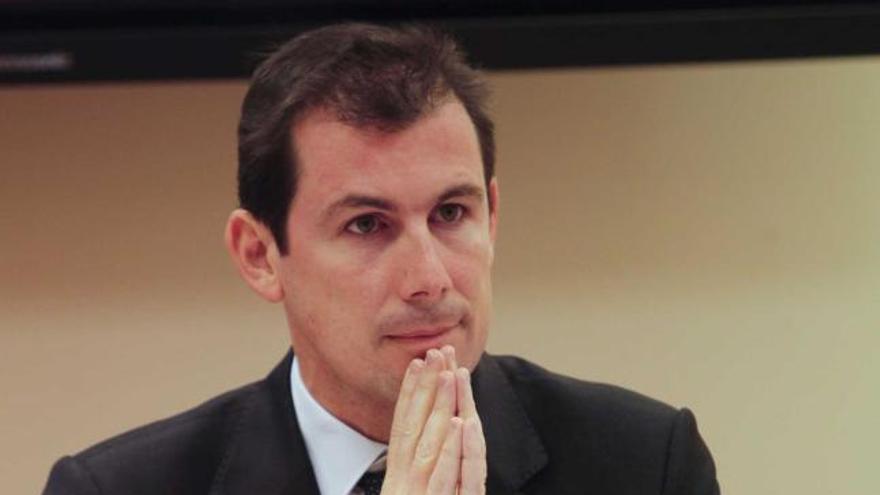 Stilwell también dirigirá EDP Renovables, con sede en Oviedo