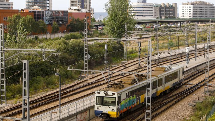 La Alcaldesa llevará al Pleno los cambios en el convenio de las vías