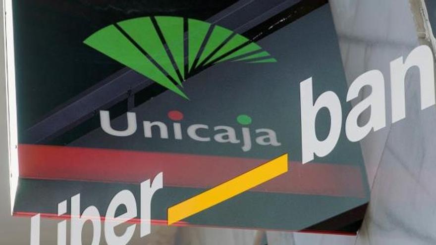 Liberbank y Unicaja prevén celebrar las juntas de la fusión a finales de marzo