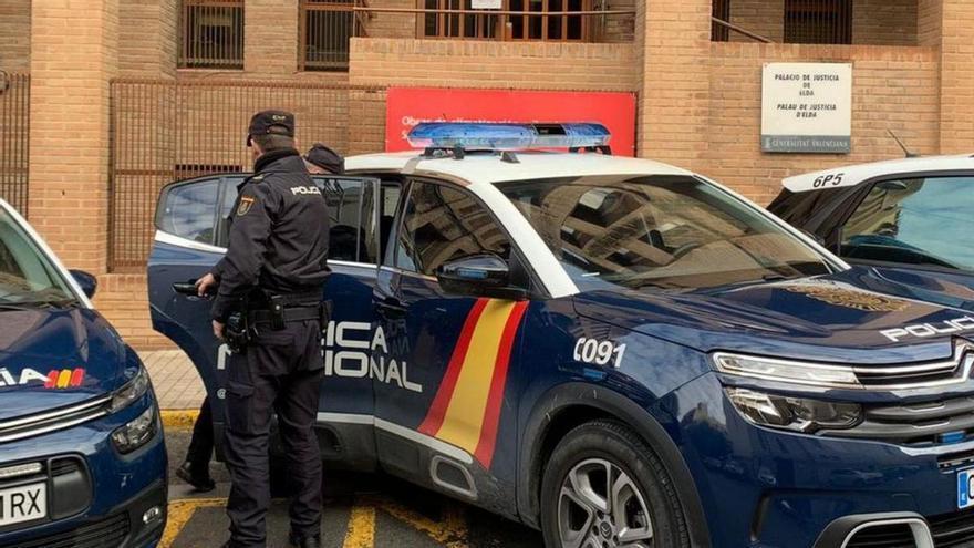 Libertad provisional para el jefe de Elda que grababa a sus empleadas en el aseo