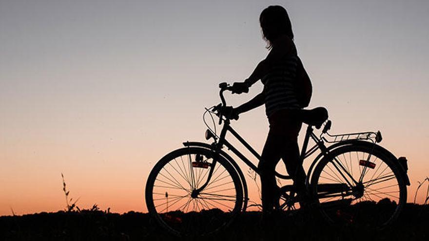 Bicicleta y suelo pélvico: Tips para montar evitando molestias