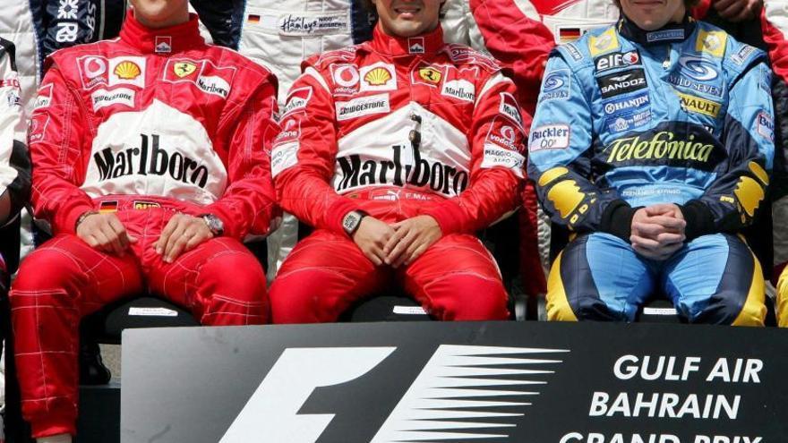 Felipe Massa anuncia su retirada de la Fórmula 1 después de 14 años