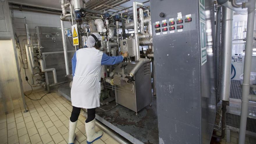 Multa de 80 millones a ocho empresas lacteas, entre ellas Capsa, por vulnerar la competencia
