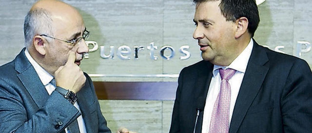 El Puerto quiere instalar una planta  de energía mareomotriz en La Esfinge