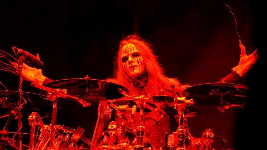Muere a los 46 años Joey Jordison, exbatería de Slipknot