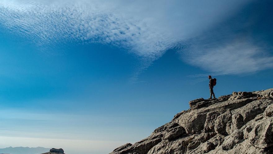 La Diputación impulsa un plan para el desarrollo turístico de la Sierra de las Nieves