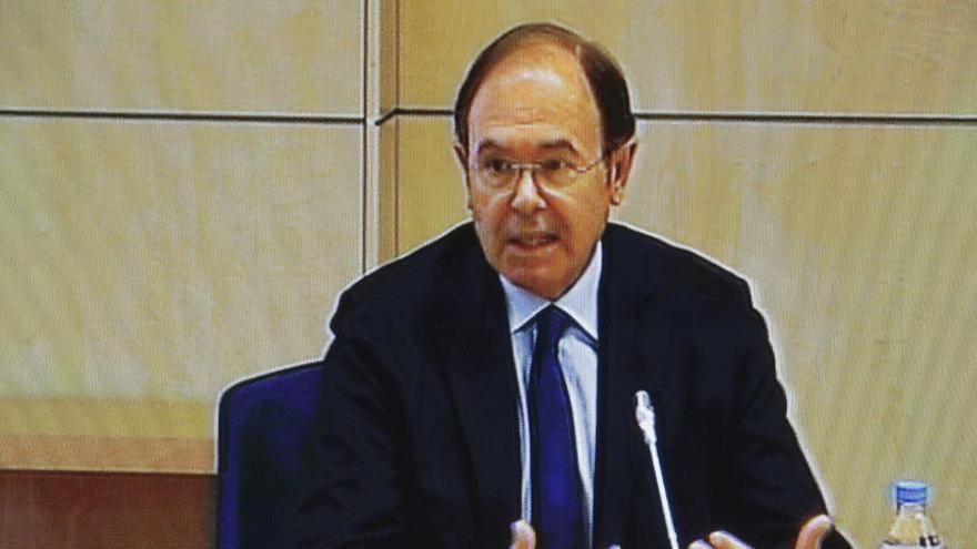 """García-Escudero: """"No estaba en el día a día de la gestión"""""""