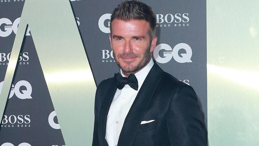 Beckham compra un ático de 20 millones de dólares en Miami en plena crisis del coronavirus