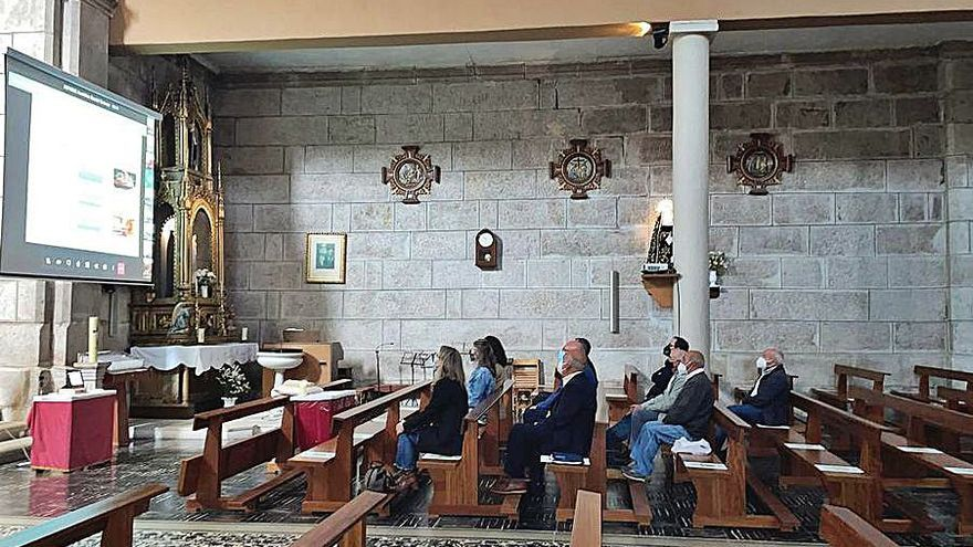 """La Iglesia diseña su curso pastoral, en directo o por vía """"online"""""""