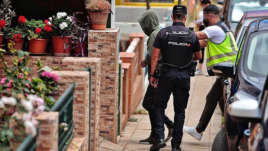 La víctima del homicidio en La Laguna interpuso una denuncia a su sobrino