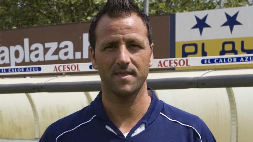 Detenido en Gijón por malos tratos el exfutbolista José Manuel Colmenero