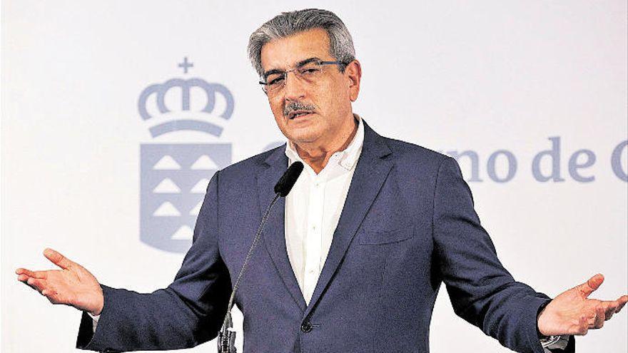Canarias crea el comité director de planes y proyectos para gestionar fondos europeos