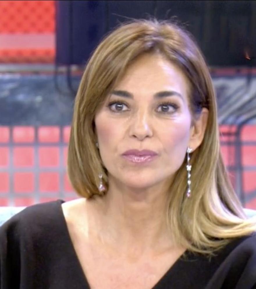 'Sábado Deluxe' baja pero repite liderazgo con Mariló Montero y deja a la película de Antena 3 en el undígito