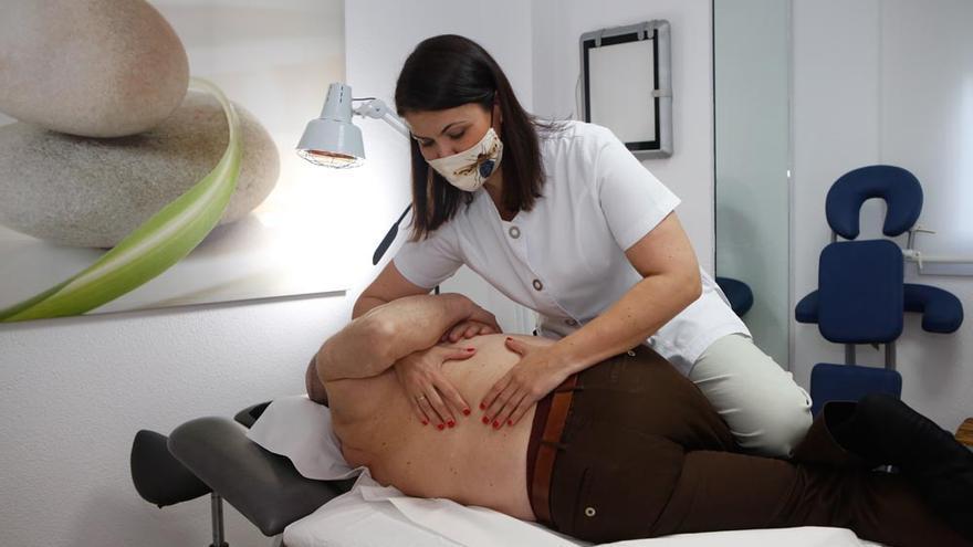 Fisioterapia Gloria Castillo.