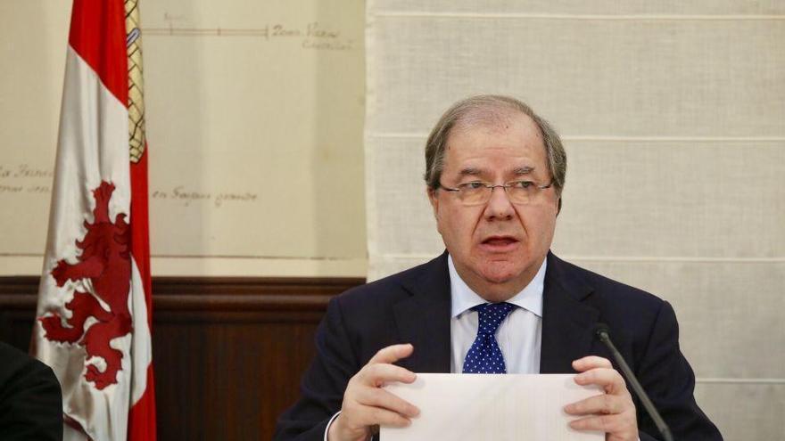 Castilla y León, Aragón, Galicia y Asturias suscriben hoy un pacto sobre financiación