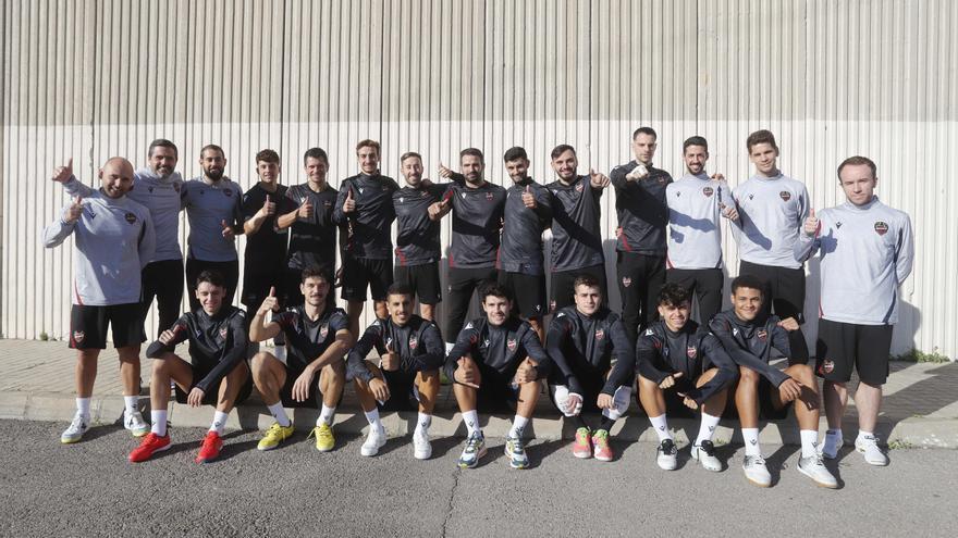 El Levante UD FS regresa a la Liga con los pies en el suelo