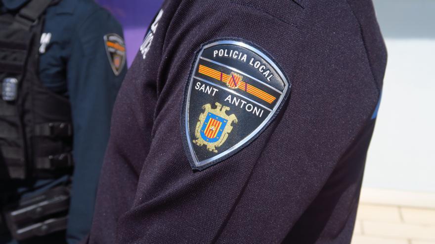 La Policía paraliza una fiesta ilegal en Ibiza con más de 150 personas