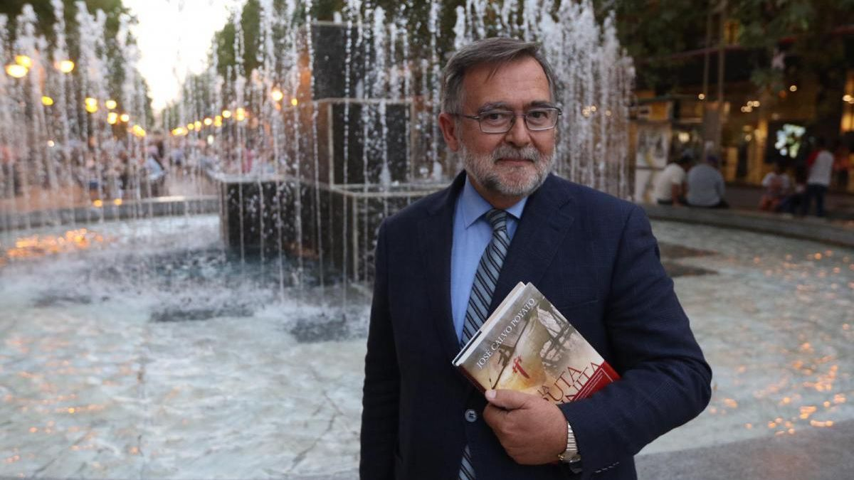 Calvo Poyato: «Elcano desobedeció al Rey y acabó dando la vuelta al mundo»