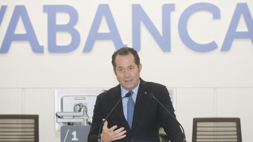 Abanca renuncia a lanzar una OPA sobre Liberbank