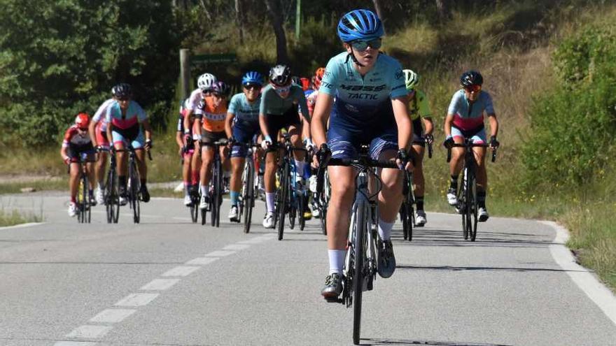La UC Mig-Món organitza el dia 25 la cinquena cursa Vila de Súria