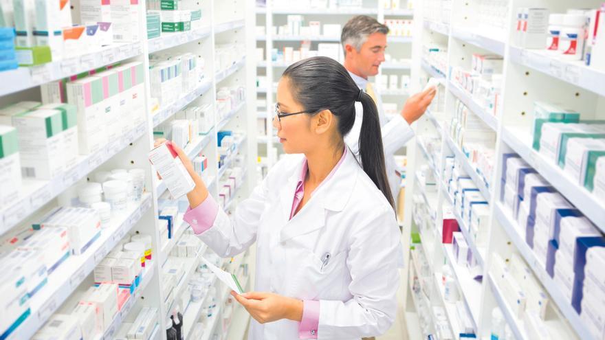 Farmacia Hospitalaria con una visión más clínica