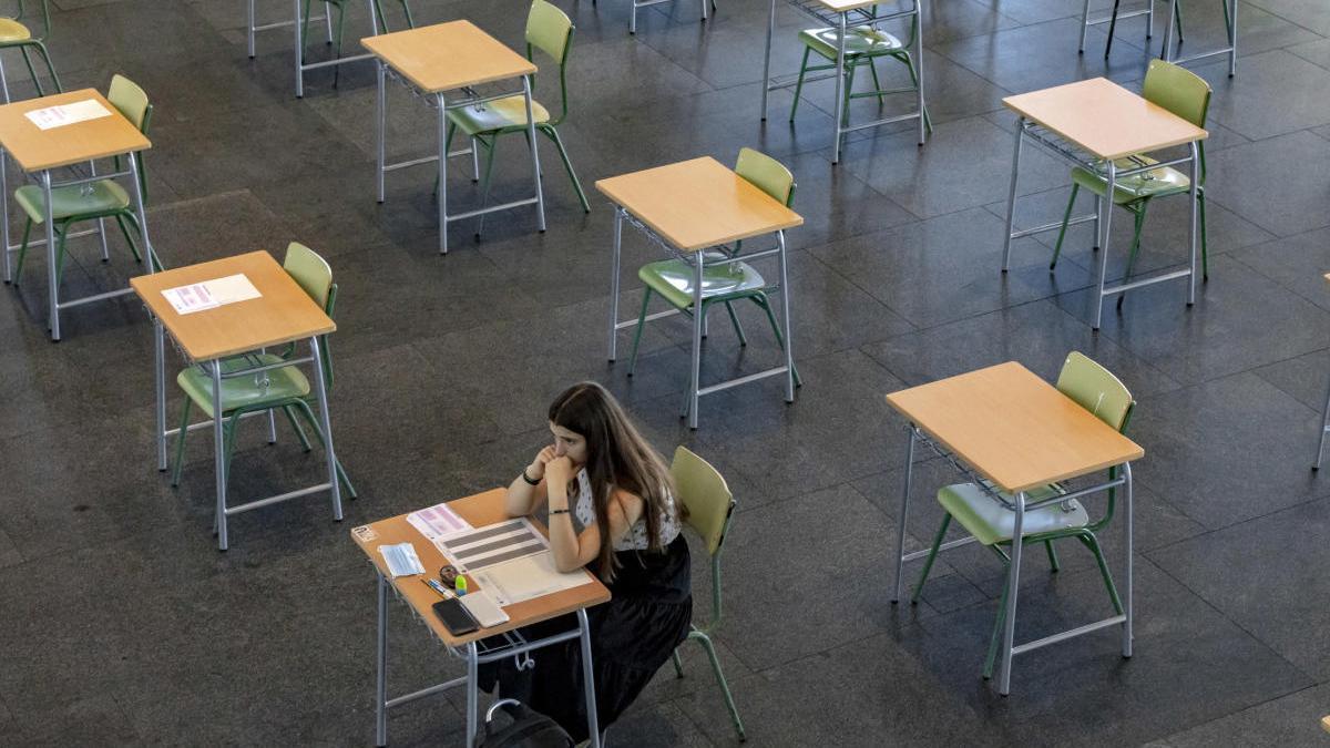 Aumentan las notas de corte y las listas de espera en la UIB