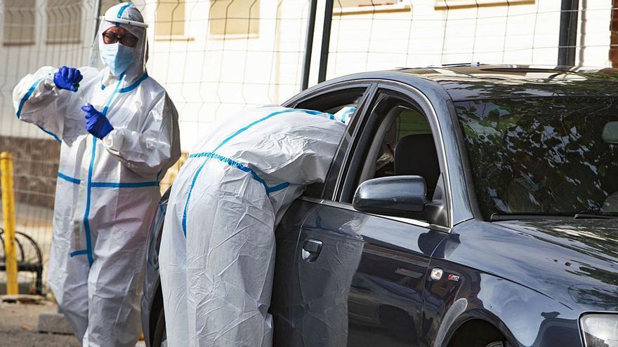 El virus ya ha afectado a un diez por ciento de los vecinos de Càrcer