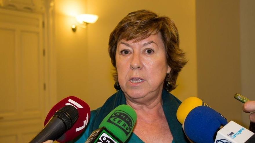 La Fiscalía pide otra vez que se archive la causa contra Barreiro por 'Púnica'