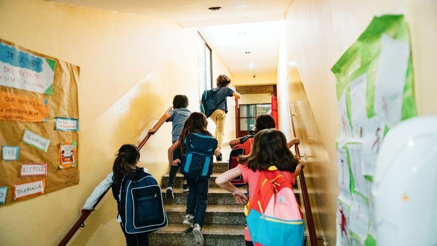 Decálogo para reducir la ansiedad de alumnos y padres en la vuelta a clase