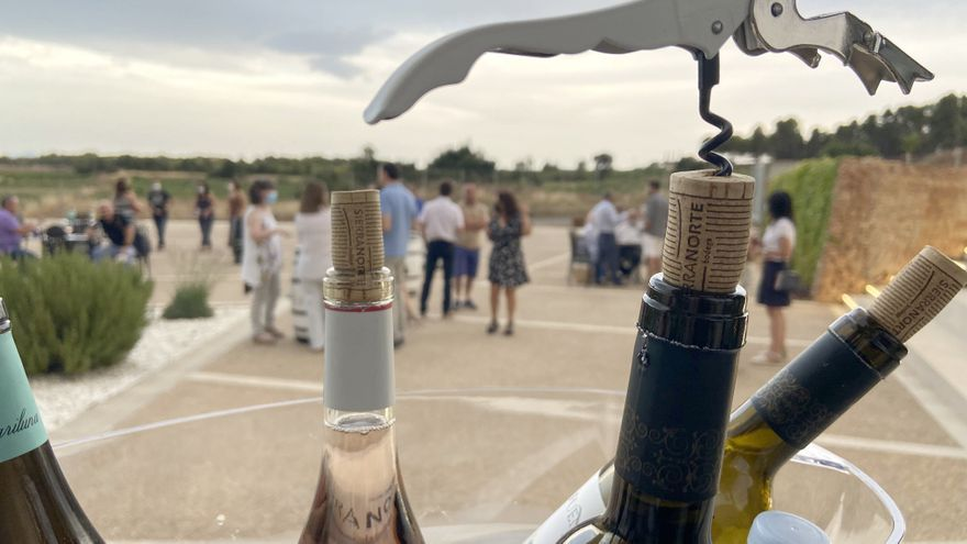 La aventura perfecta para winelovers aventureros