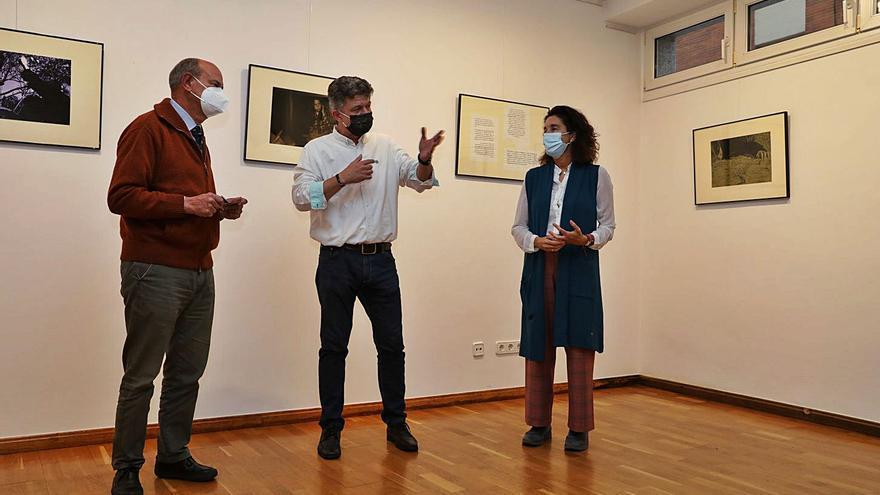 La I Guerra Mundial llega a la Fundación Alvargonzález con De Bernardi