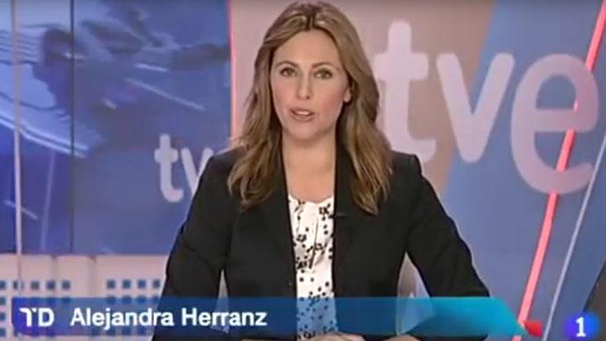 Los sustitutos de los telediarios de TVE