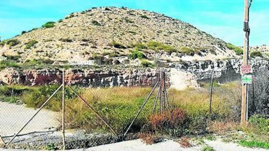 El TSJ decidirá tras 20 años el futuro del suelo expropiado en la Ciudad de la Luz