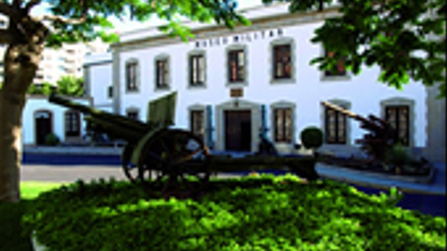 Museo Militar de las Canarias
