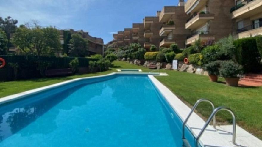 Pisos amb piscina a Lloret de Mar, per menys de 199.000 euros