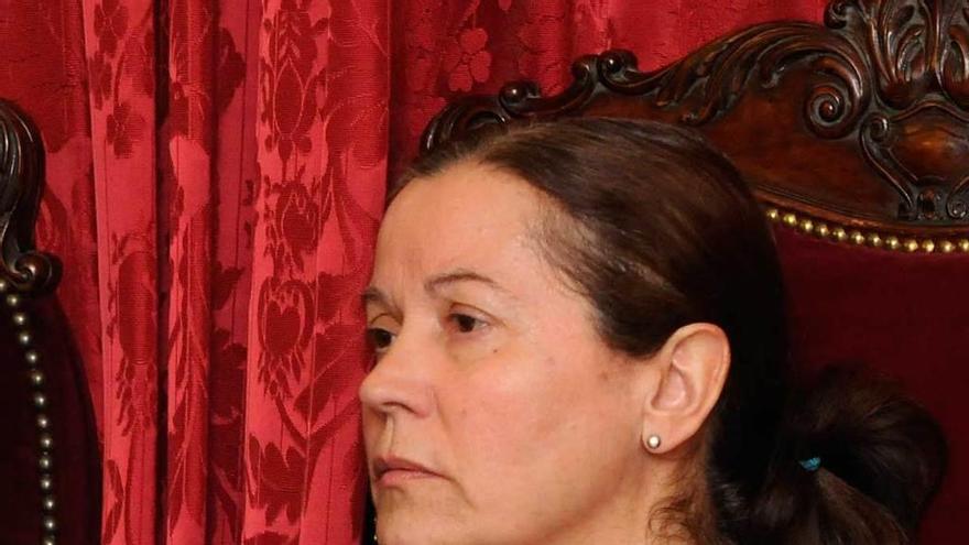 Las dos autoras de la muerte de Isabel Carrasco ingresan en la cárcel asturiana