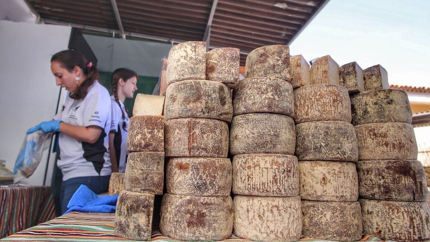 Canarias licita un canal online de exportación de productos agroalimentarios
