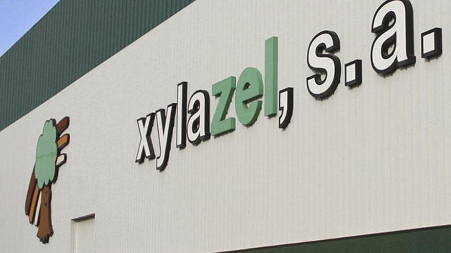 Xylazel, con fábrica en Porriño, pasa a manos holandesas